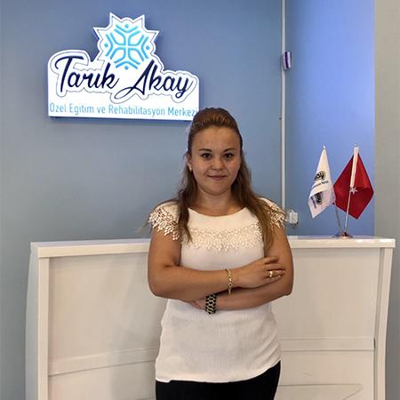Bilge Aydoğan Aktar11