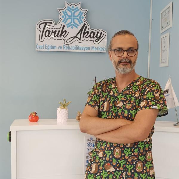 Salih Gezer Özel Eğitim Alan Öğretmeni
